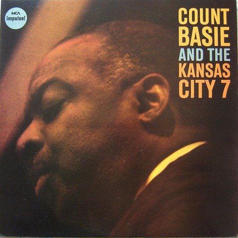 Count Basie - Kansas City Suite / Easin' It