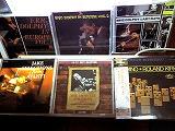 CDs of Jazz