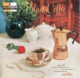 ペギー・リーの「ブラック・コーヒー」