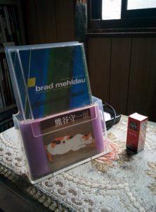 CDと真空管