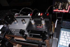 音質追求のため改造