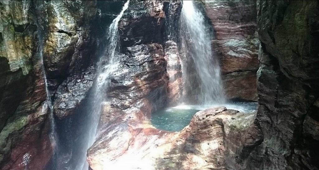 雨竜の滝:umekichiさんの作品