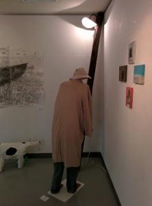 3次元版「電信柱と寂しい夜」